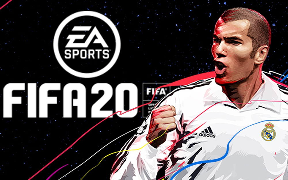 FIFA 20 dévoile la deuxième Team Of The Week Moments