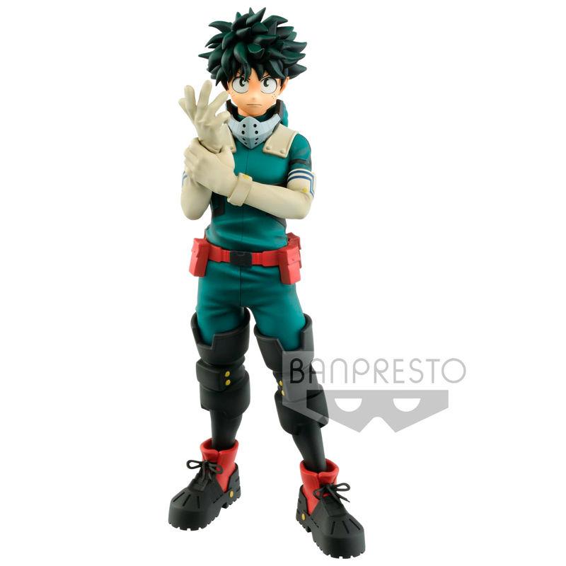 Figurine Deku Age of Heroes My Hero Academia 16cm