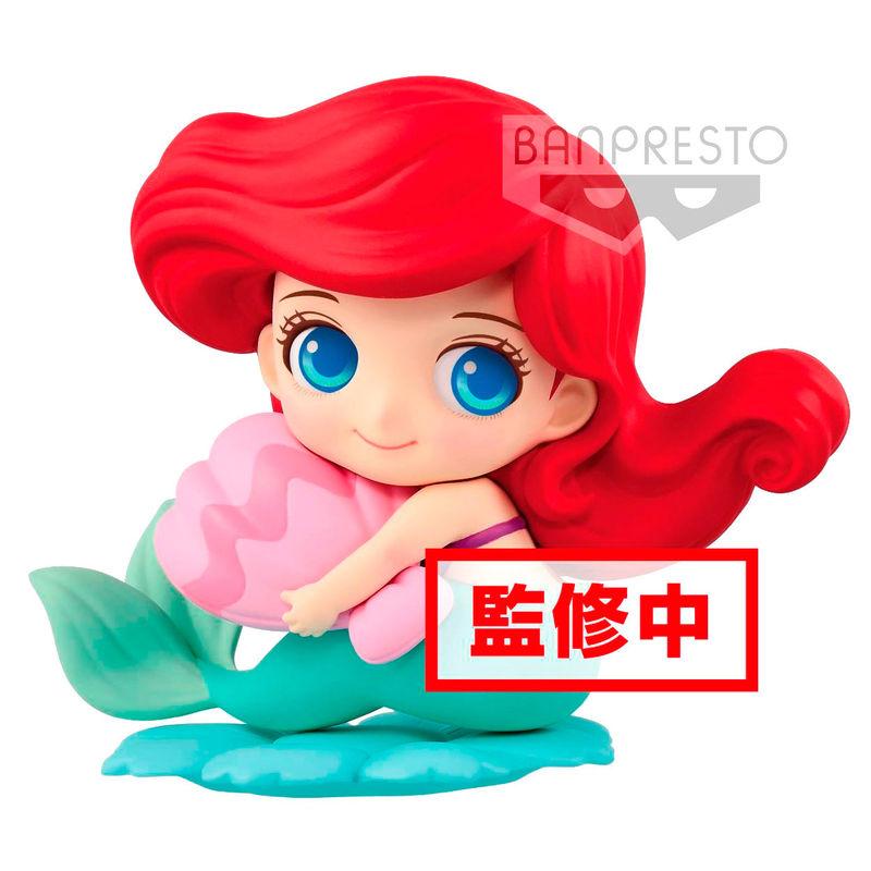 Figurine Ariel La petite Sirene Disney Sweetiny 8cm
