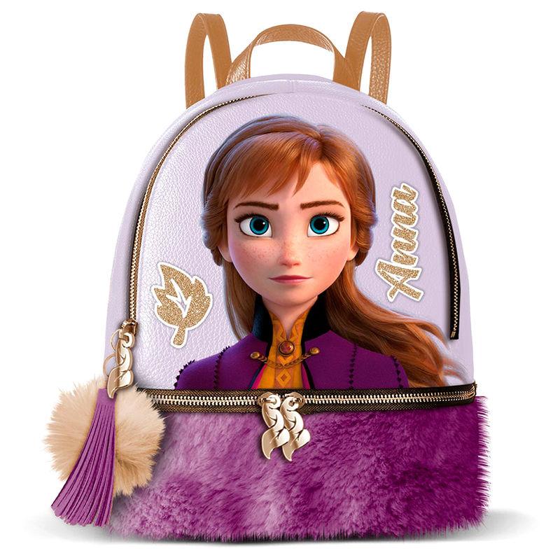 Sac à Dos Anna Frozen 2 Disney 25cm