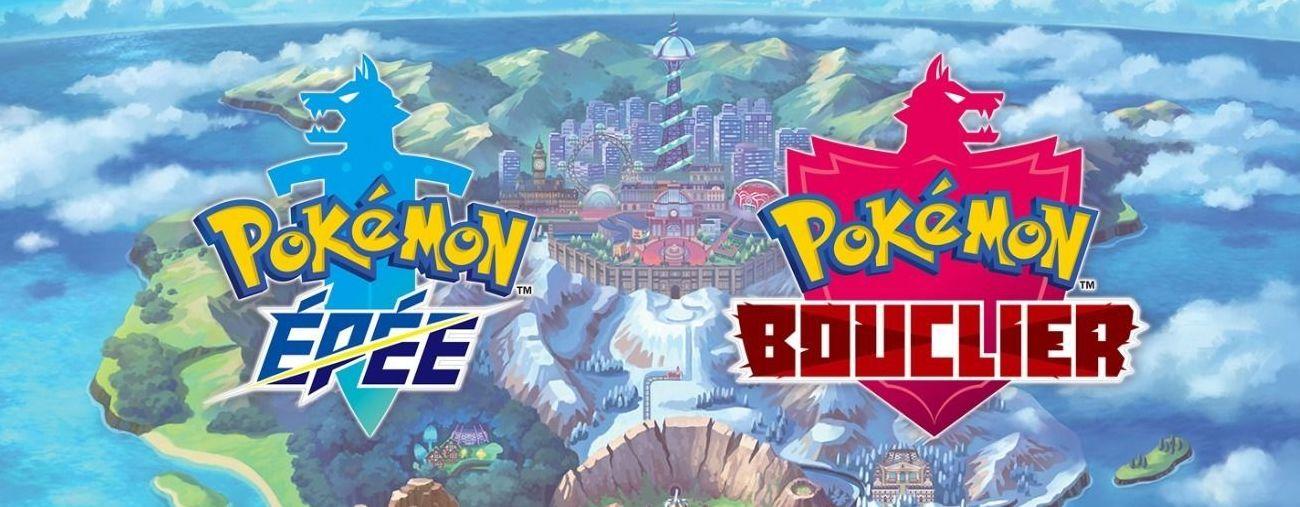 Un Ronflex Gigamax s'invite dans Pokémon Épée et Bouclier !!