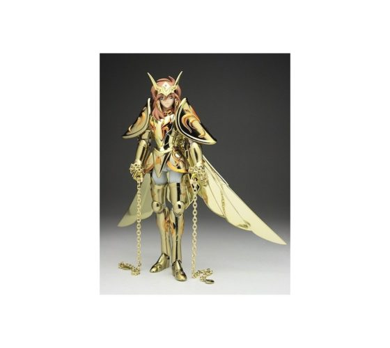 ANDROMEDA SHUN – VERSION GOLD GOD CLOTH – V4 – SAINT SEIYA – MYTH CLOTH (OCE)