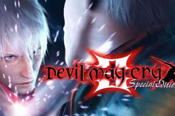 Devil May Cry 3 Special Edition se dévoile dans une nouvelle vidéo pour la Nintendo Switch !!