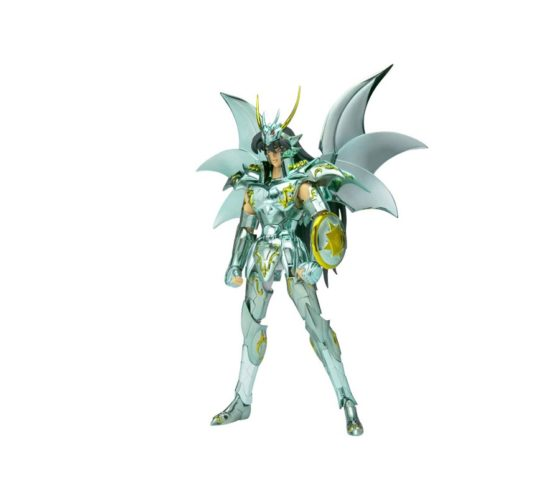 DRAGON SHIRYU – VERSION GOD CLOTH – V4 – SAINT SEIYA – MYTH CLOTH