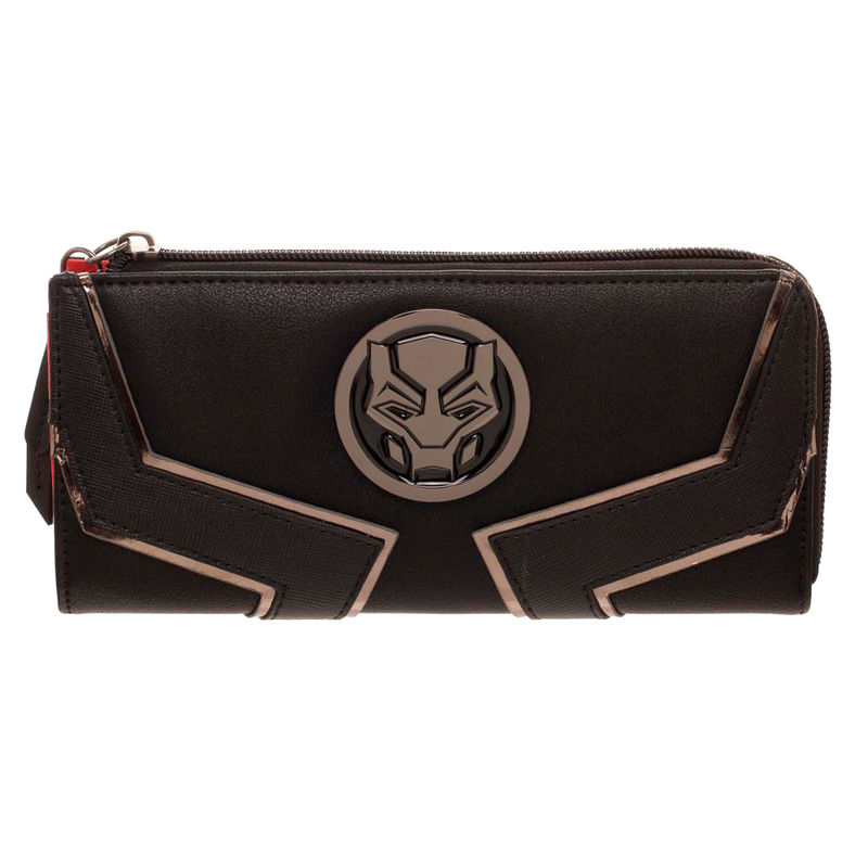 Porte monnaie Marvel Black Panther