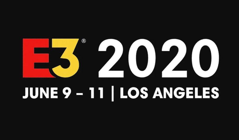 L'E3 2020 officiellement annulé en raison du coronavirus.