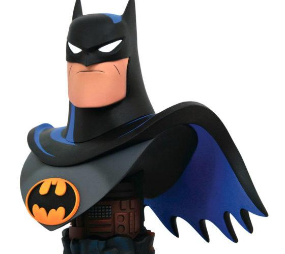 Pré commande Buste Batman The Animated Series DC Comics 25cm