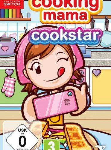 Pré commande Cooking Mama : CookStar