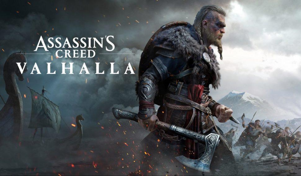 Assassin's Creed Valhalla : Premier Trailer, images du jeu, éditions spéciales et collector et bien plus encore !!