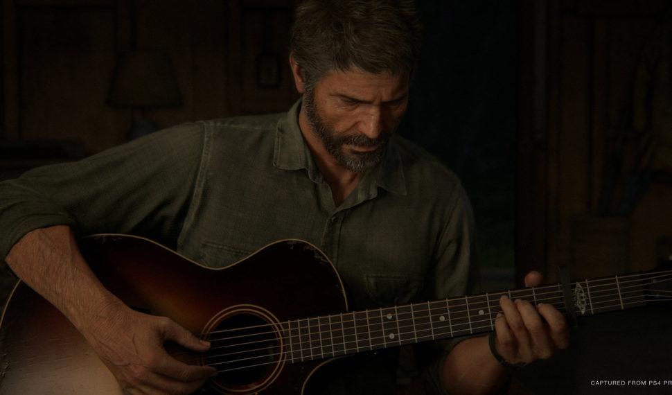 The Last of Us 2: Naughty Dog dévoile enfin la nouvelle bande annonce du jeu !!