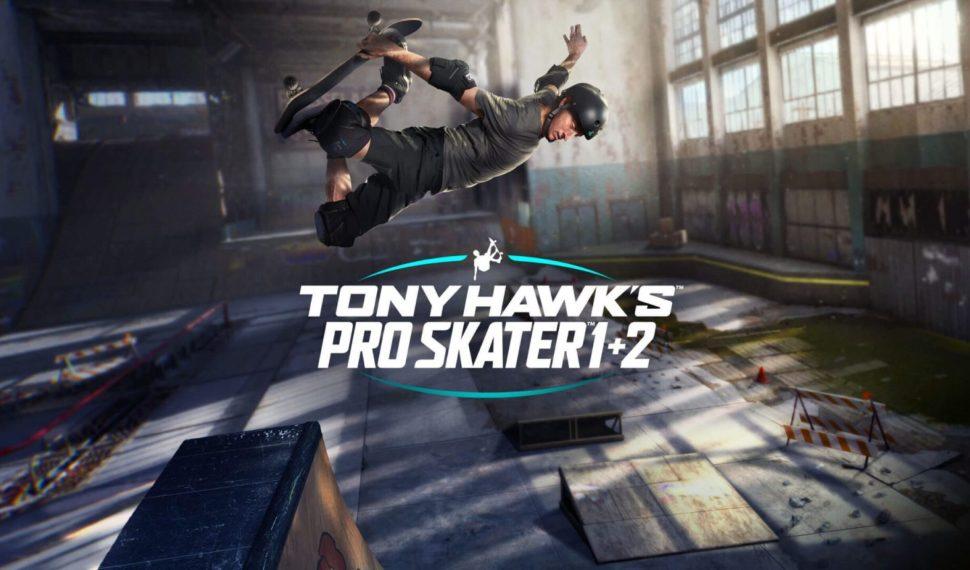 La licence Tony Hawk's Pro Skater fait son grand retour !!
