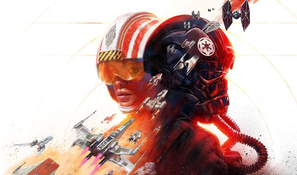 Premier trailer pour Star Wars Squadrons !