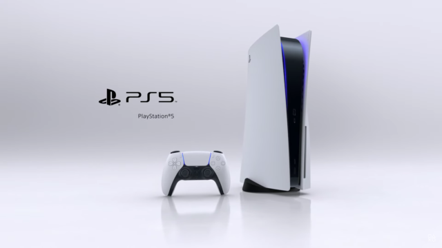 Sony officialise sa Playstation 5 !!