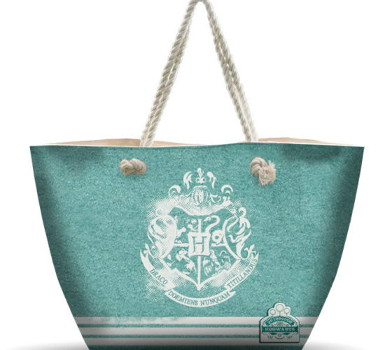 Sac de plage Harry Potter
