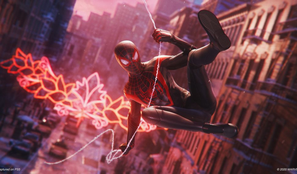 Marvel's Spider-Man: Miles Morales, un nouvel épisode annoncé lors de la conférence de Sony