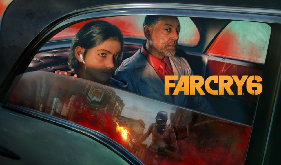 Far Cry 6 officiellement annoncé !!