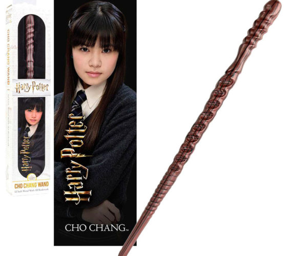 Baguette magique Cho Chang (Harry Potter)