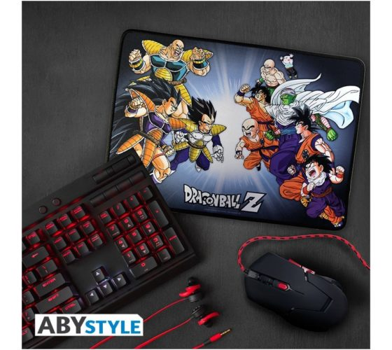 TAPIS DE SOURIS GAMING – SAIYAJIN ARC – DRAGON BALL