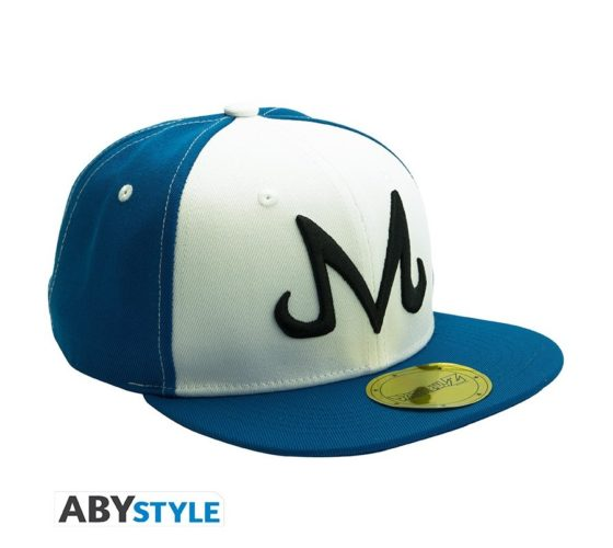 CASQUETTE – DRAGON BALL – MAJIN
