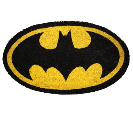 Paillasson Logo Batman DC Comics