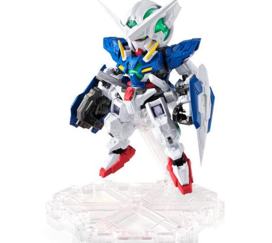Figurine Gundam Exia Mobile Suit Gundam 00 9cm