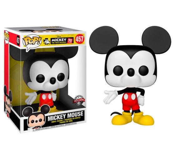 Figurine POP Disney Mickey Mouse Special Edition 25cm