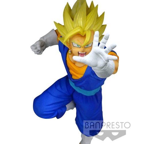 Figurine Vegetto Super Saiyan Dragon Ball Super