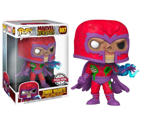 Figurine POP Marvel Zombies Magneto 25cm