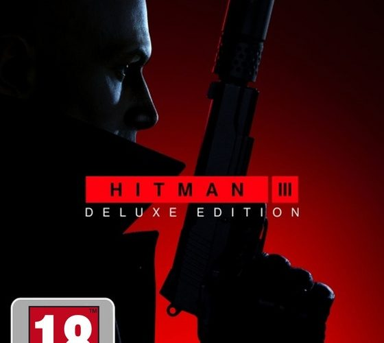 Hitman 3 – Deluxe Edition [PS5] (F)