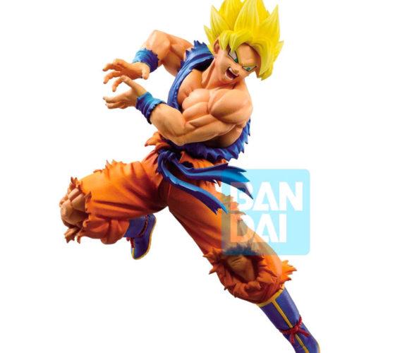 Dragon Ball Super Saiyan Son Goku Z Battle Dragon Ball Super 15cm