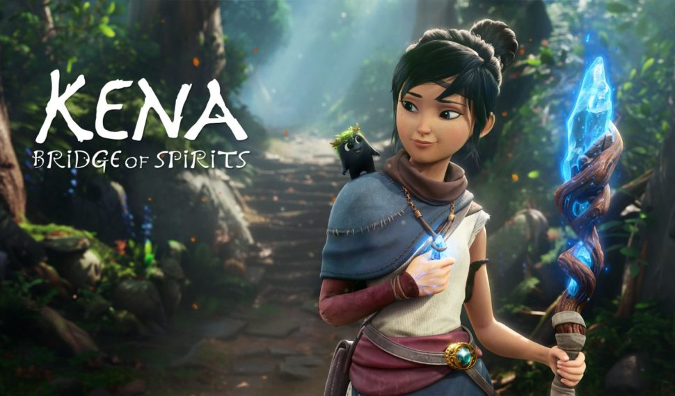 Nouveau trailer et nouvelles informations pour le jeu Kena: Bridge of Spirits