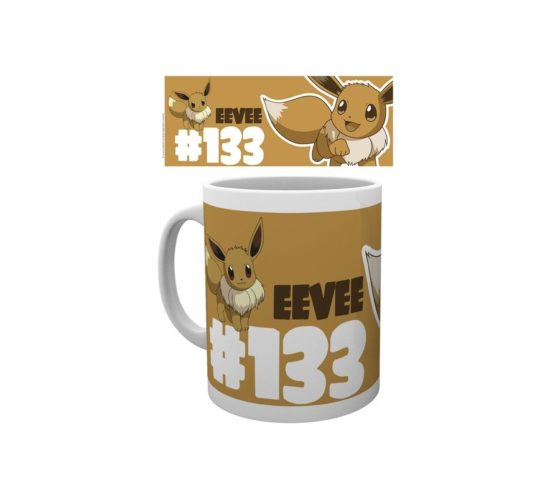 MUG – EEVEE 133 – POKEMON