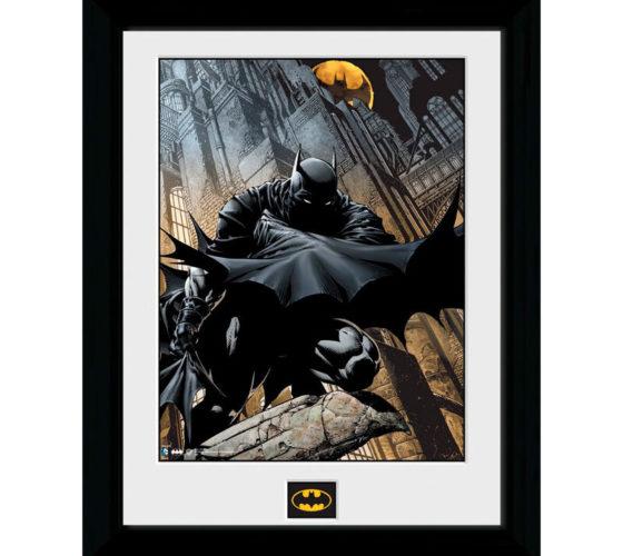 Tableau Batman DC Comics