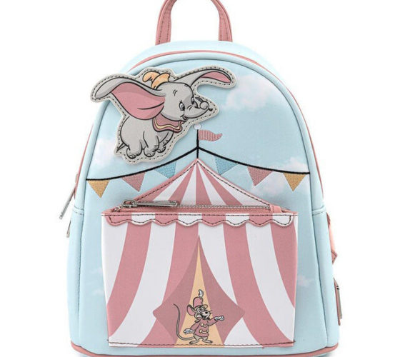 Sac à dos Dumbo Disney Loungefly