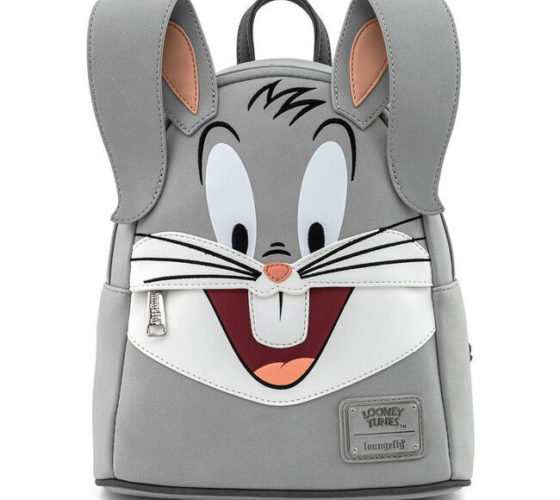 Sac à dos Bugs Bunny Looney Tunes Loungefly