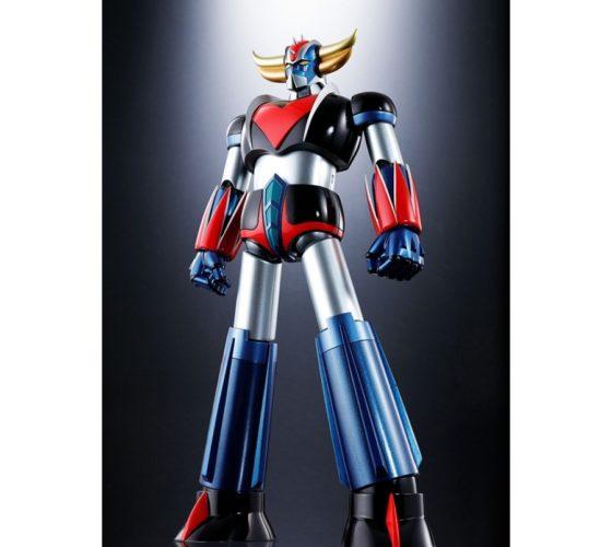 GOLDORAK – SUPER ROBOT CHOGOKIN GX-76