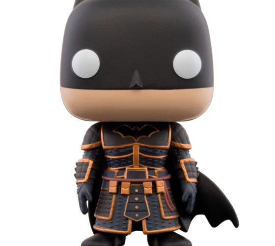 Figurine Funko POP DC Comics Imperial Palace Batman