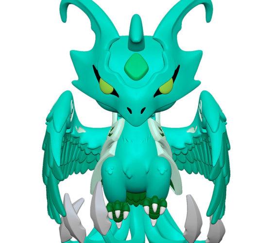 Figurine POP Bakugan Storm Skyress