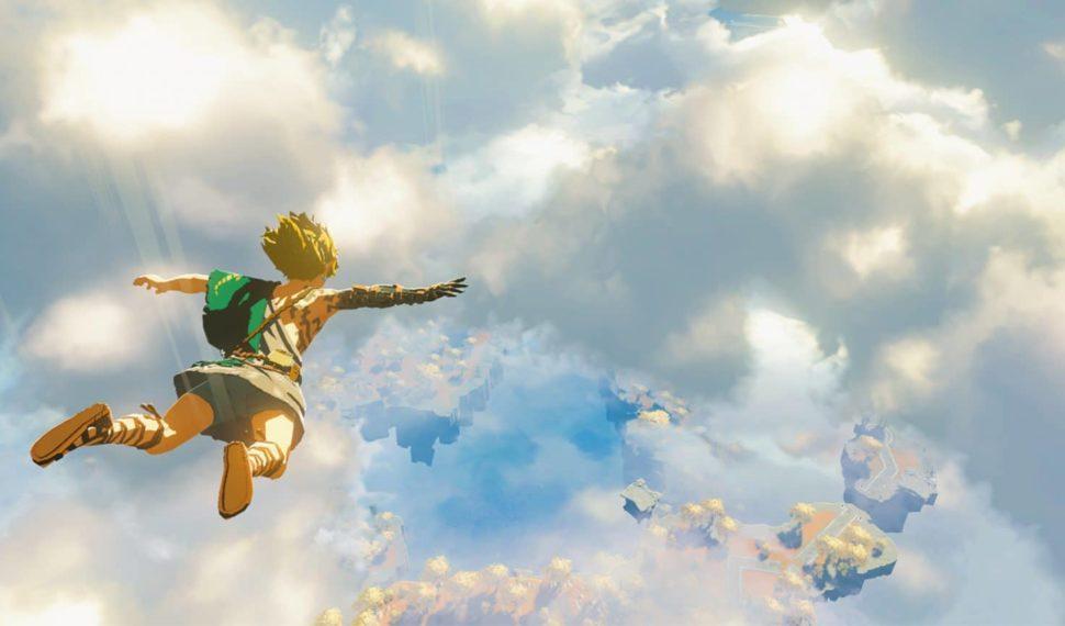 Nintendo dévoile enfin le premier trailer de The Legend of Zelda: Breath of The Wild 2