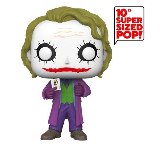 JOKER – BATMAN (334) – POP DC COMICS – SUPER OVERSIZE 10′