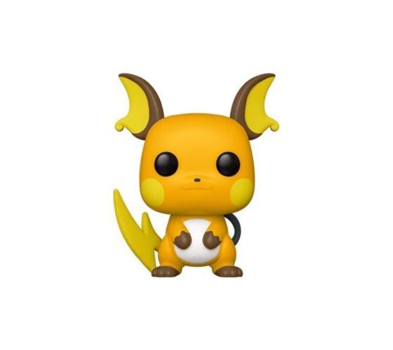 RAICHU – POKEMON (645) – POP GAMES