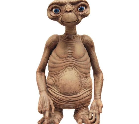 Réplique E.T. L'Extraterrestre 91cm NECA