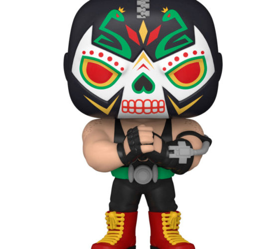 Figura POP Day of the DC Bane