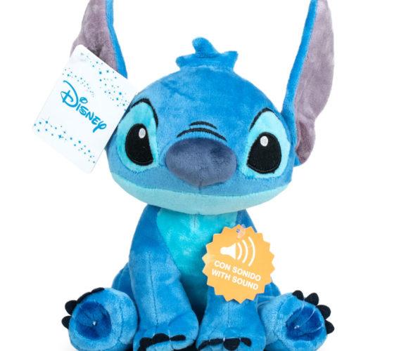 Peluche Stitch Disney soft 30cm